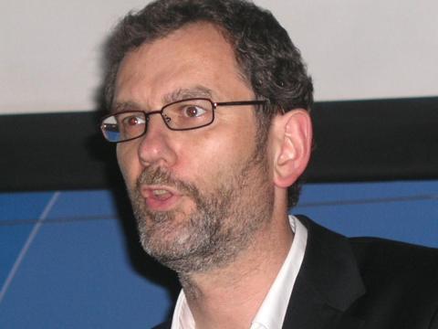 Prof. Dr. Manfred L. Pirner