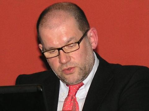 Prof. dr. Wolfgang Augustyn
