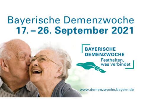 2. Bayerische Demenzwoche