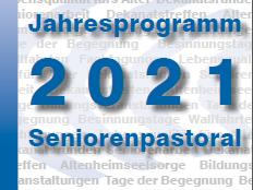 Jahresprogramm 2021 - Info zu unseren Veranstaltungen in der aktuellen Lage