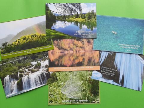 NEU: Postkarten der Altenseelsorge