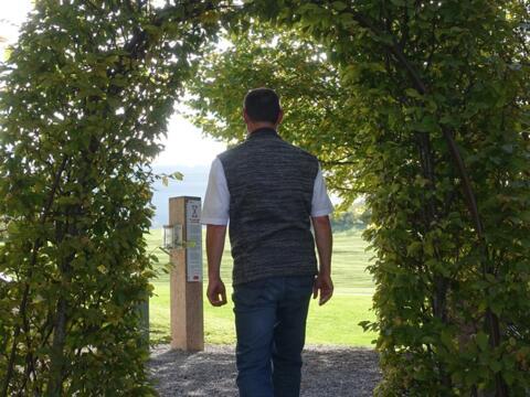 Unterwegs in die Rente - Auf dem Meditationsweg in Nesselwang - ABGESAGT!