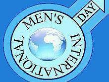 Internationaler Männertag 2019