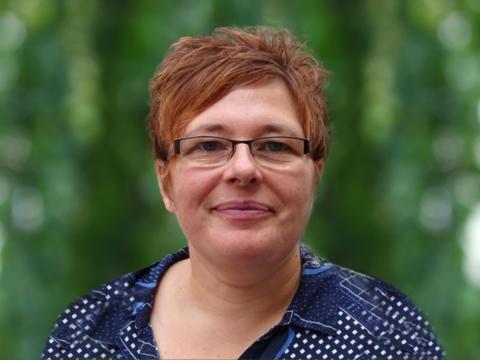 Andrea  Mantlik