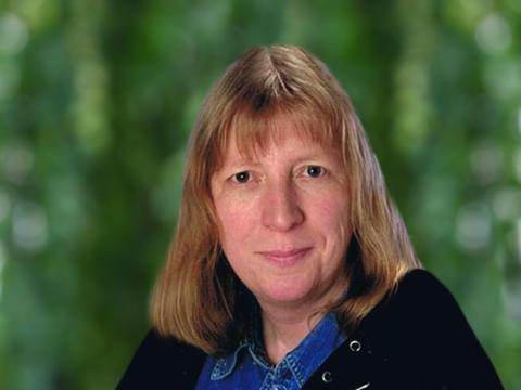 Brigitte Miller