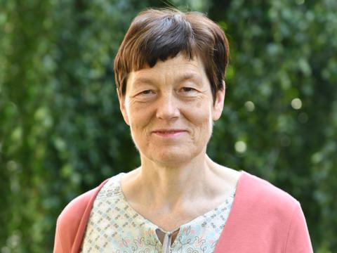 Rita Beißer (Foto: Daniel Jäckel / pba)