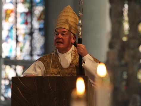 Christi Himmelfahrt 2012 - Eine ewige Perspektive