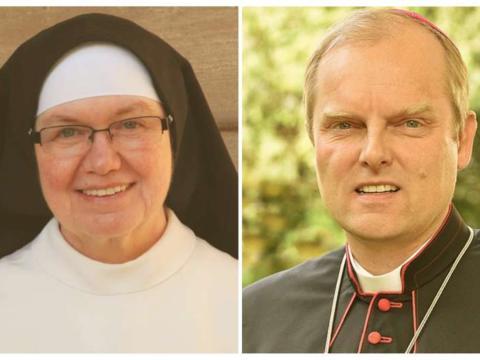 Warum gibt es kein Priestertum der Frau?