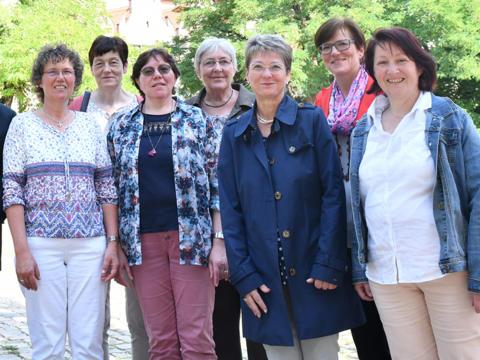 Pfarrhausfrauen