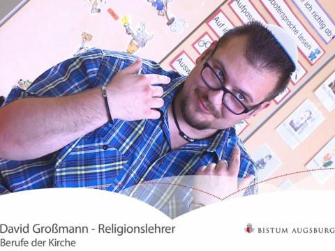 Religionslehrer/-innen