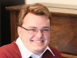 Neuer Mitarbeiter für Neue Geistliche Musik