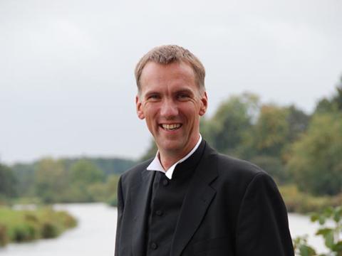 Bischof Jan Janssen, Evangelisch-Lutherische Kirche in Oldenburg