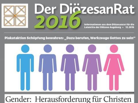 Der DiözesanRat 2016 (12.2016)