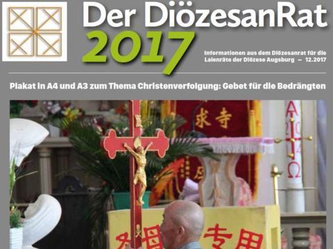 Der DiözesanRat 2017 (12.2017)
