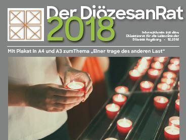 Der DiözesanRat 2018 (12.2018)