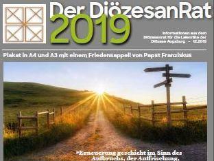 Der DiözesanRat 2019 (11.2019)
