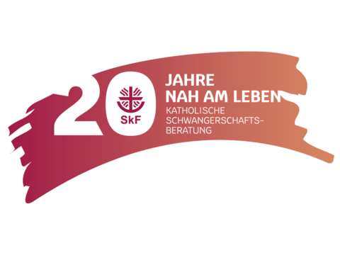 Katholische Beratung in Schwangerschaftsfragen feiert Jubiläum - Pressemitteilung SkF Augsburg e.V.