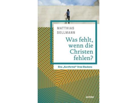 Religiöses Buch des Monats April 2021