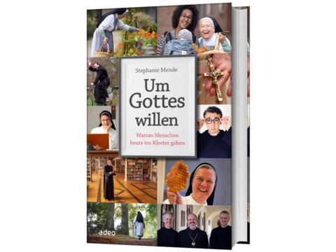 Um Gottes Willen
