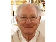 Pfarrer Ludwig Hihler
