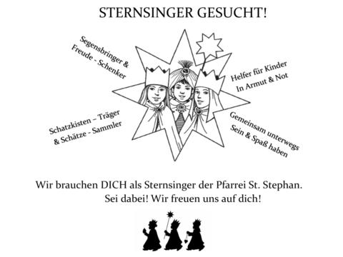 Christina Kohler für Pfarrei St. Stephan, mindelheim