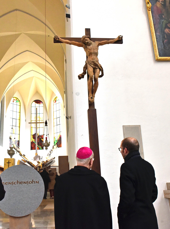 e3cb380186 Heilig Kreuz - Bistum Augsburg