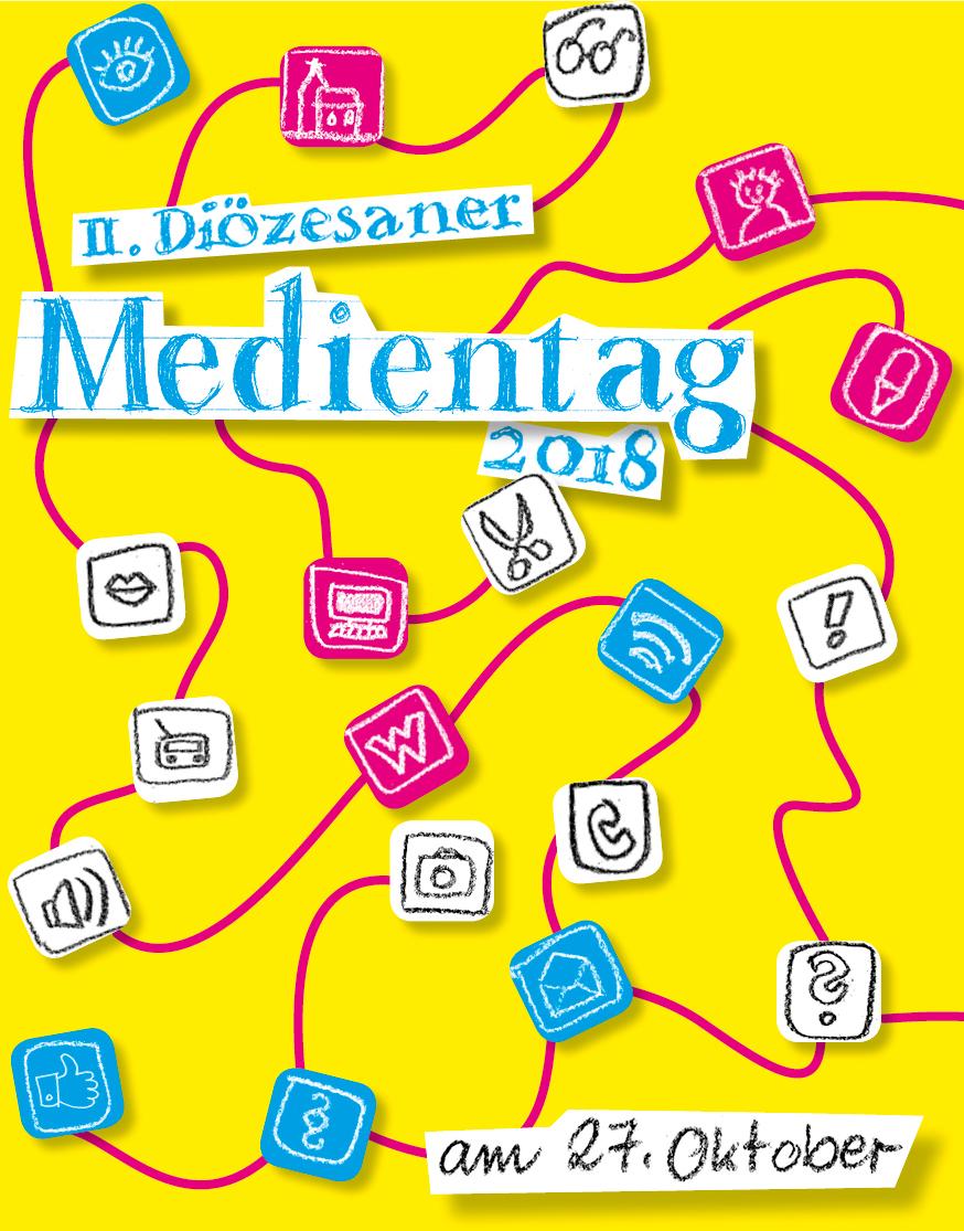 Medientag 2018