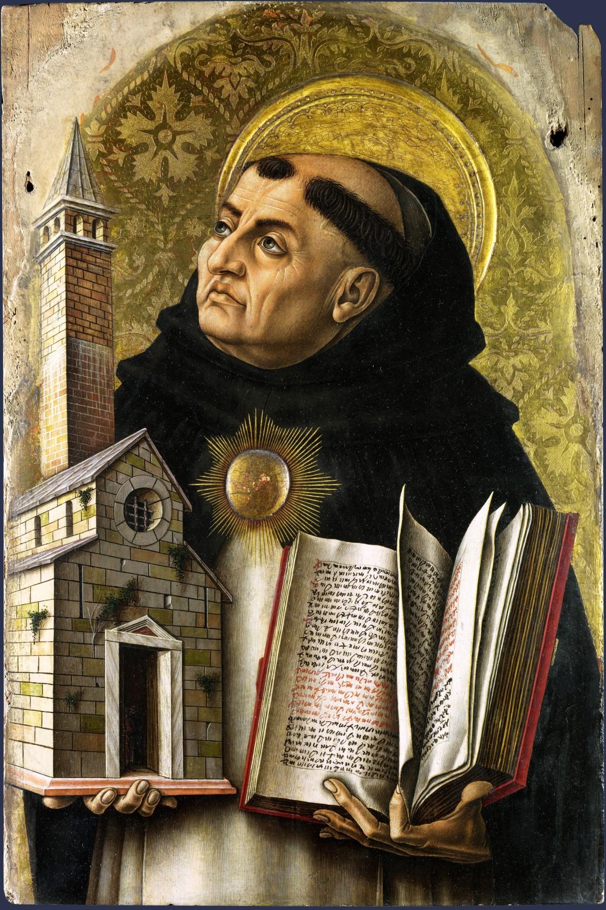 Hl. Thomas von Aquin
