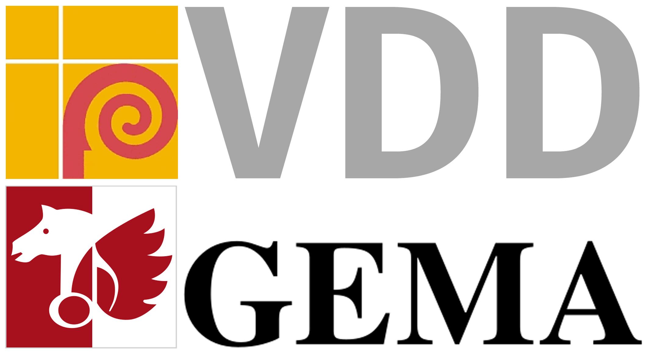 Neuer Pauschalvertrag zwischen VDD und GEMA