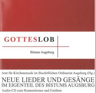 Neues Gotteslob: Audio-CD zum Einüben und Kennenlernen