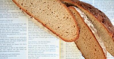 Brot des Lebens, gemeinfrei