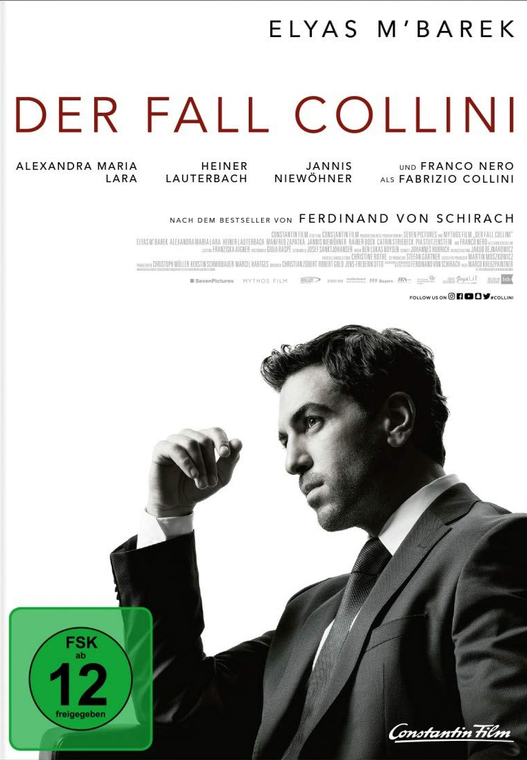 Der Fall Collini