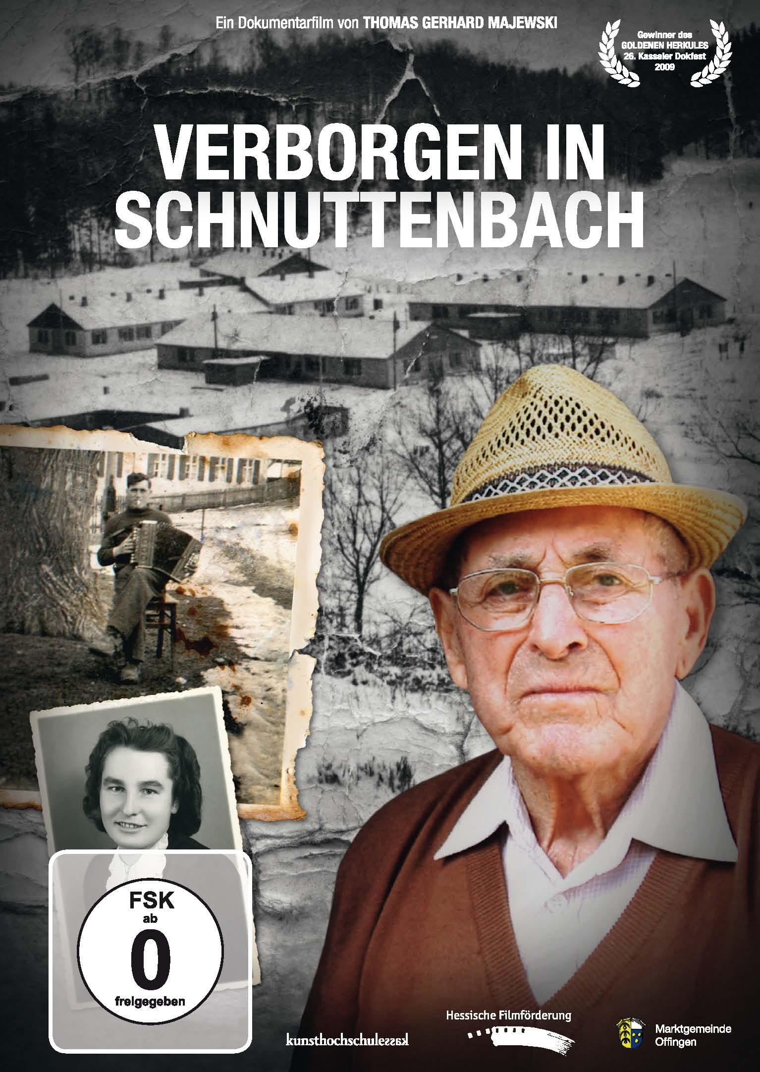 Verborgen in Schnuttenbach