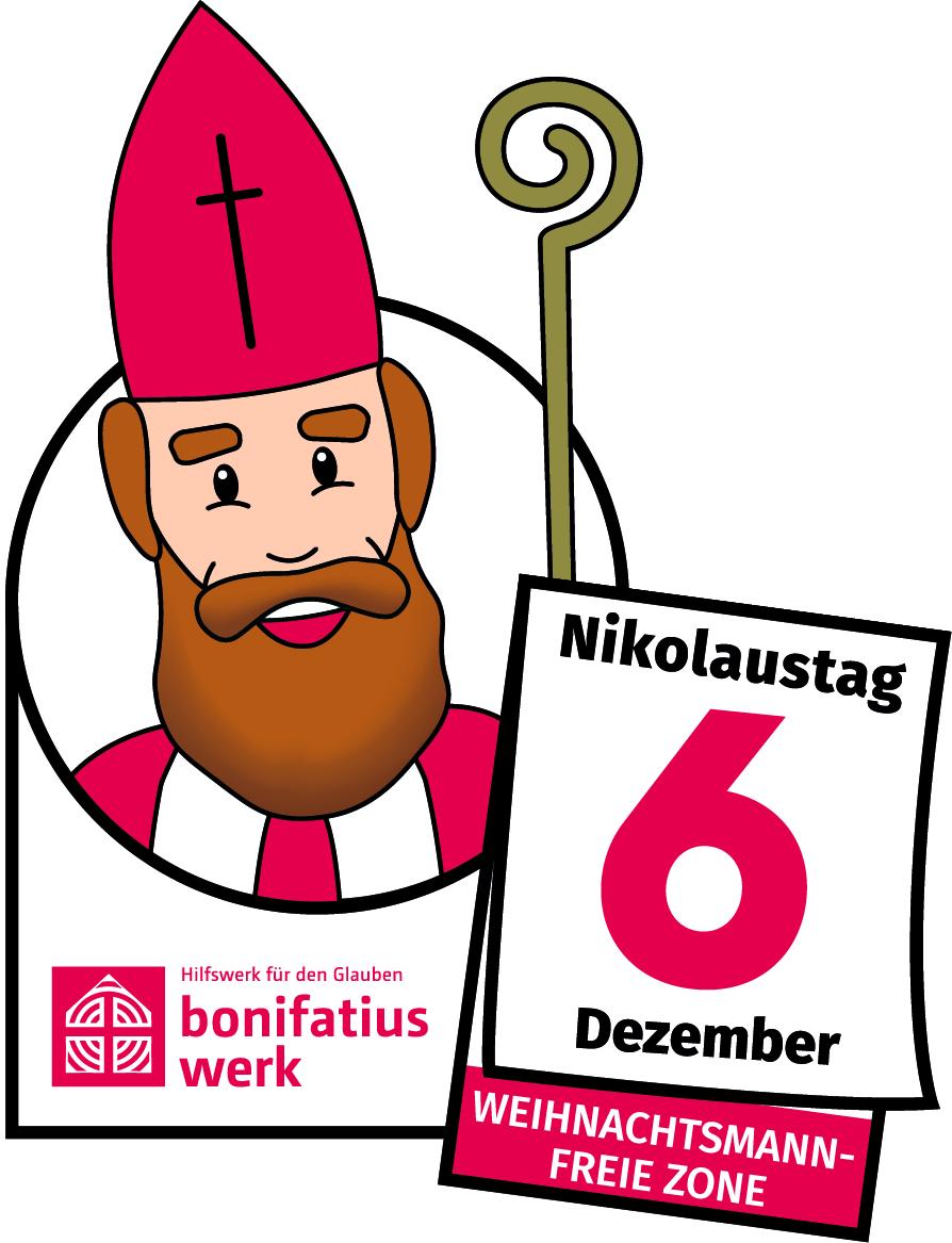 Einladung Nikolauszertifikatkurs