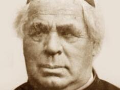 Vor 200 Jahren geboren: Pfarrer Sebastian Kneipp (Foto: Kur- und Tourismusbetrieb Bad Wörishofen)