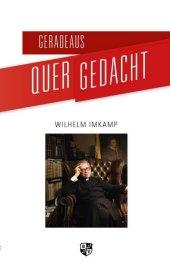 Wilhelm Imkamp: Geradeaus quergedacht
