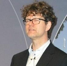 Prof. Dr. Heinrich Leonhardt, Leiter des Zentrum Biomedizin der LMU-München