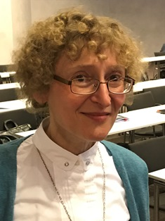 Prof. Dr. Marianne Schlosser, Universität Wien