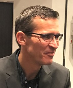 Dr. Sebastian Gairhos, Stadtarchäologe Augsburg