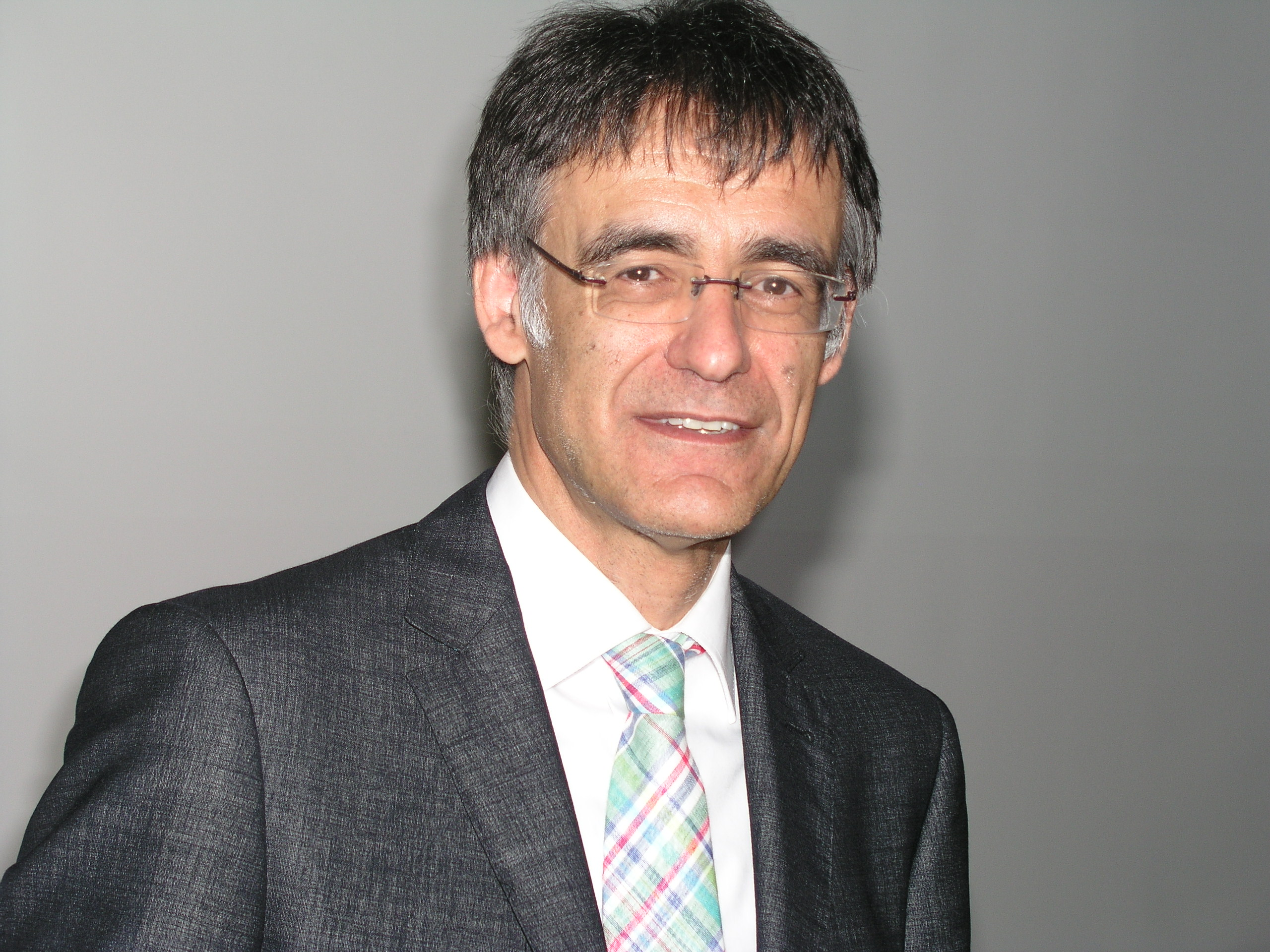 Prof. Dr. Gerd Häfner