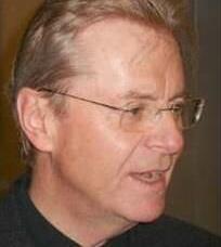 Prof. Dr. Franz Sedlmeier, Universität Augsburg