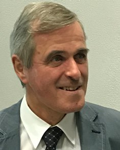 Prof. Dr. Manfred Negele