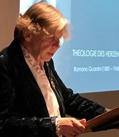 Prof. DDr. Hanna-Barbara Gerl-Falkovitz