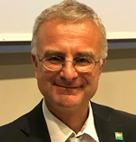 Prof. Dr. Patrick Rössler, Universität Erfurt