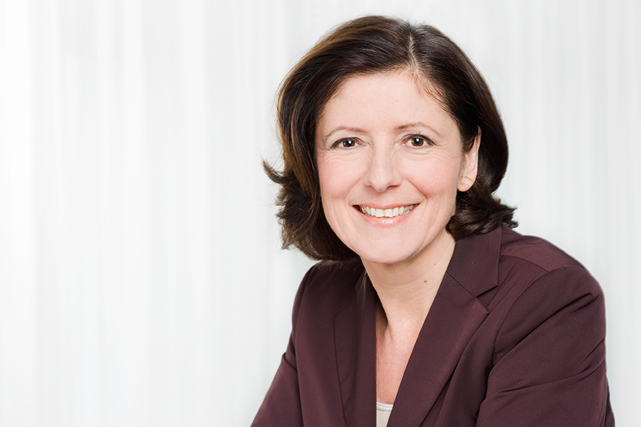 Malu Dreyer, Ministerpräsidentin von Rheinland-Pfalz