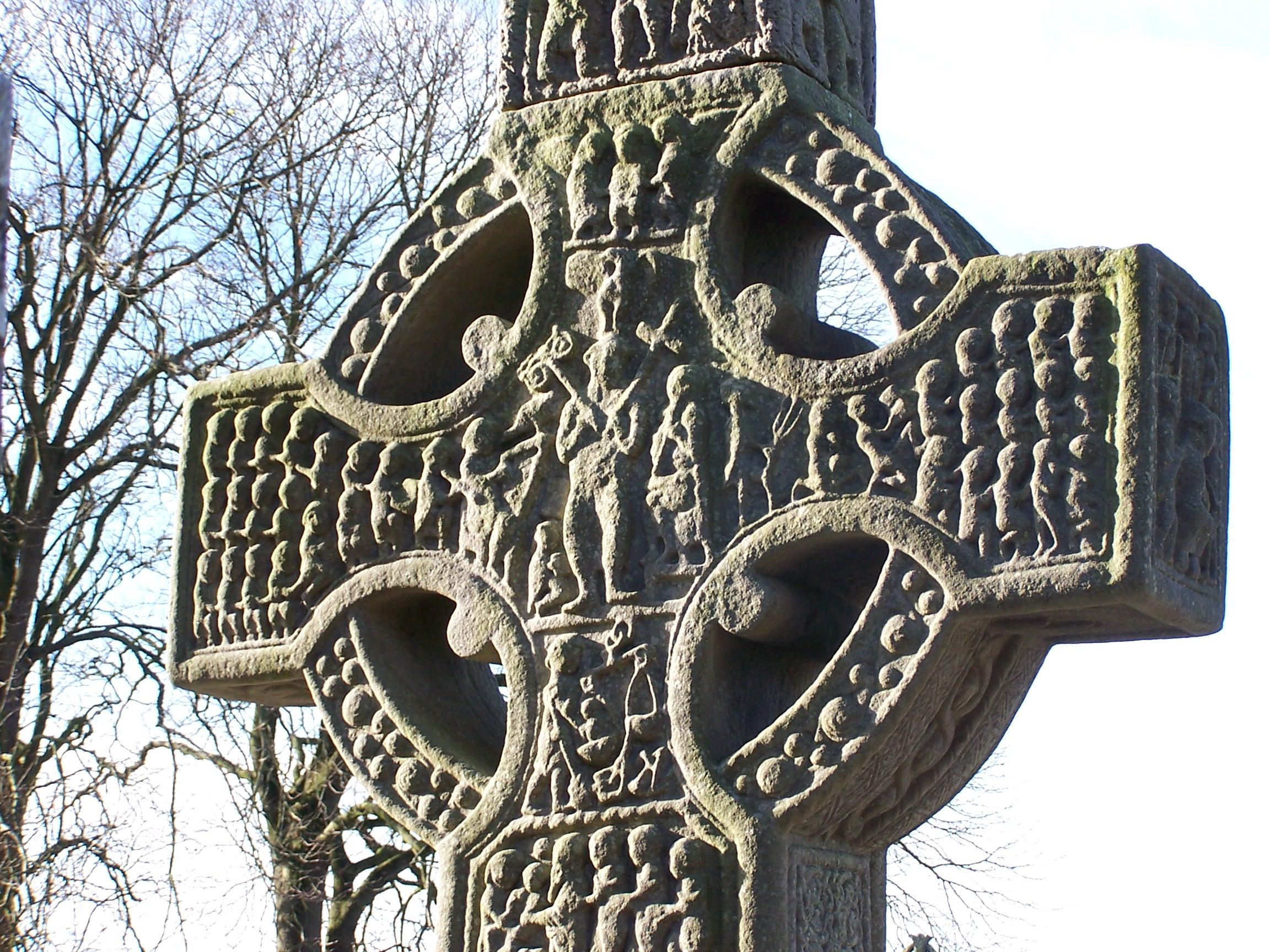 Pilgerreise nach Irland