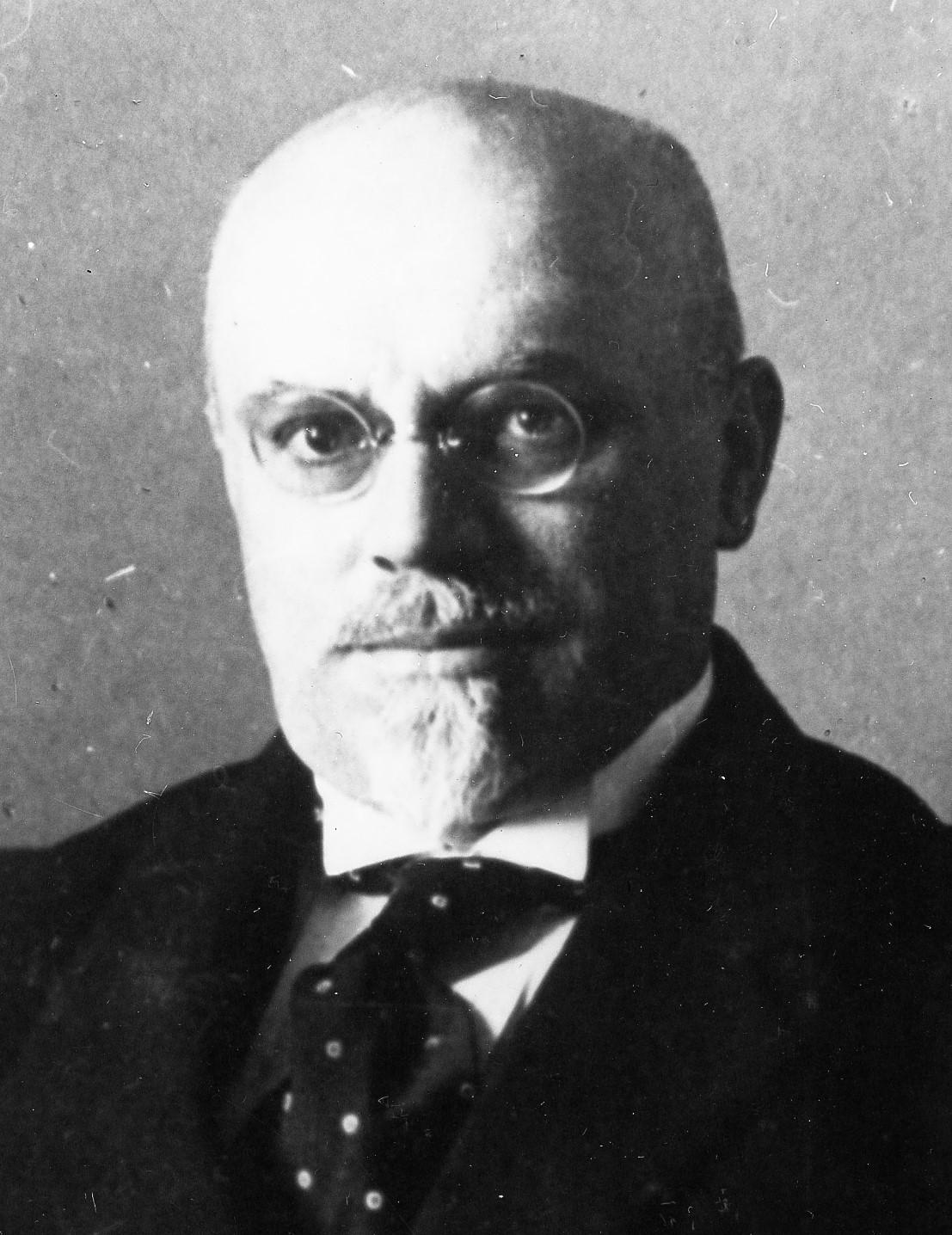 Dr. Dr. Franz Xaver Schweyer