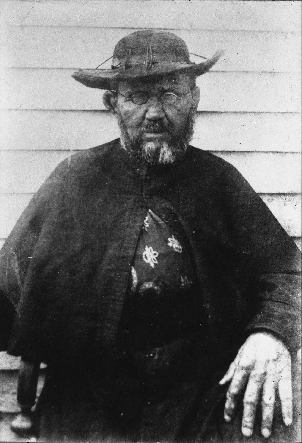 Foto von 1888