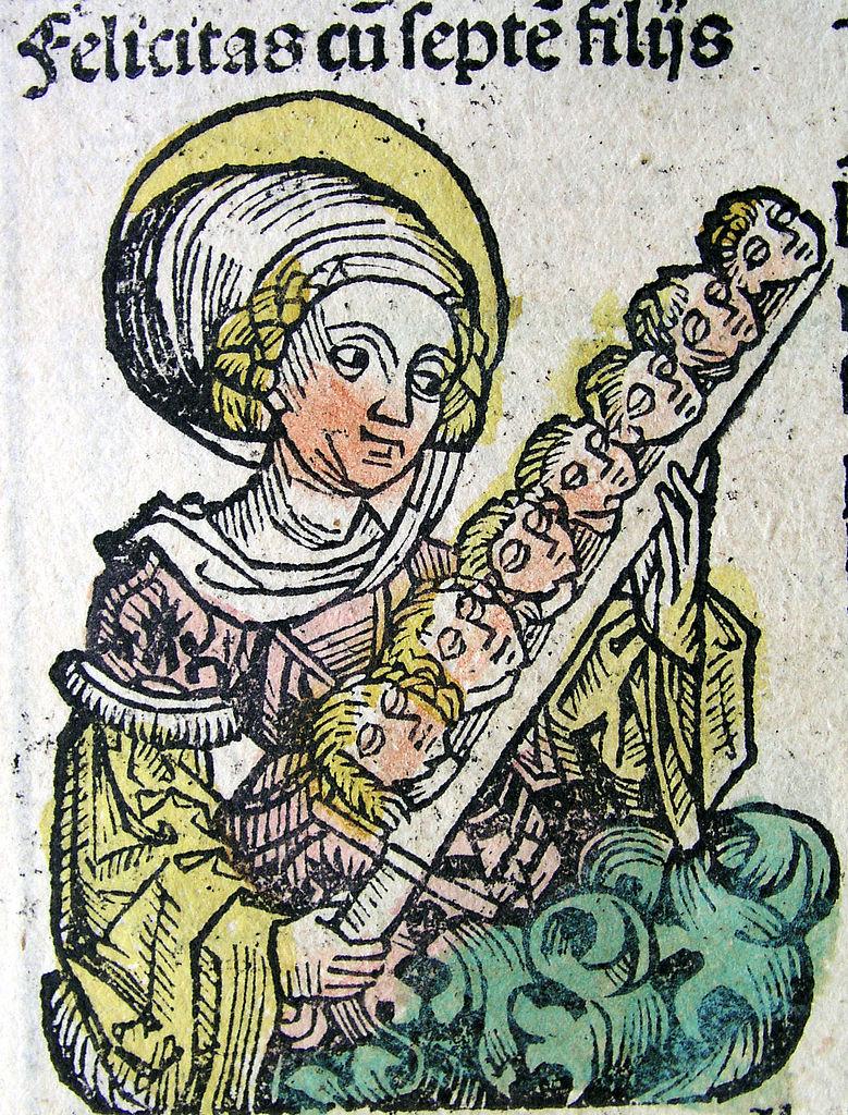 Schedel'sche Weltchronik, 1493