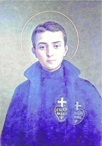Modernes Portrait – via liturgialatina.blogspot.com